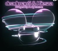 Deadmau5 anuncia su nueva canción junto a Kiesza