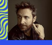 David Guetta actuará en los MTV EMA 2020