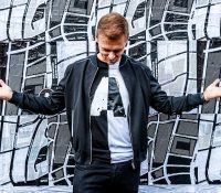 Armin van Buuren relanza su séptimo álbum en Dolby Atmos
