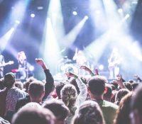 Sin música en directo perderemos 1.200 millones de euros