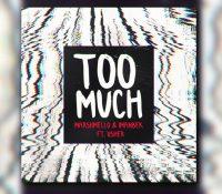 Marshmello colabora con Imanbek y Usher para lanzar 'Too Much'