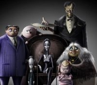 Primer trailer de 'La familia Adams 2'