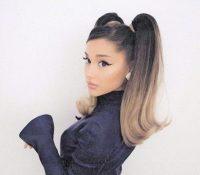 Ariana Grande lanzará nuevo disco este mes