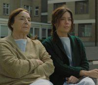 'La vida era eso': cartel en primicia de la nueva película de Anna Castillo y Petra Martínez