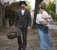 'El palacio ideal', la nueva película de Laetita Casta
