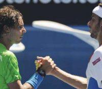 ¿Dónde ver el duelo entre Rafa Nadal y Feliciano López?