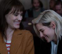 'La estación de la felicidad' es lo nuevo de Kristen Stewart y Mackenzie Davis