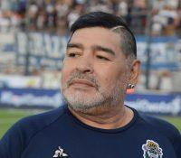 Maradona recibe el alta médica tras ser operado de un hematoma subdural