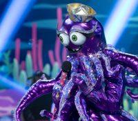 'Mask Singer' arrasa una noche más con un presentador famoso como desenmascarado