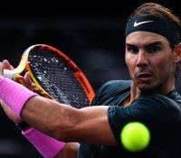 ¿Dónde ver el primer partido de Nadal en las Nitto ATP Finals?