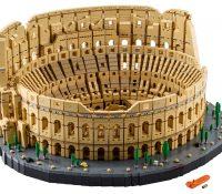 El nuevo kit de Lego más grande en su historia.