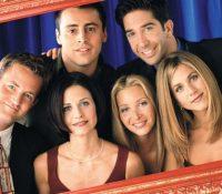 La reunión especial de 'Friends' ya tiene fecha de rodaje