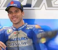 Joan Mir se convierte en el número 1 de MotoGP