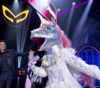 'Mask Singer' vuelve a arrasar en audiencia con dos famosas mujeres desenmascaradas