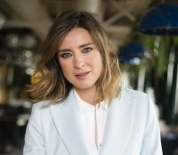 Sandra Barneda sustituye a Emma Garcia en 'Viva la vida'