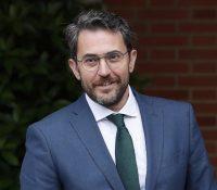 Máximo Huerta vuelve a la televisión