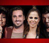 Antena 3 anuncia 'La Voz Senior' para estas navidades