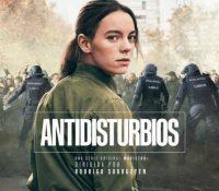 'Antidisturbios', nominación televisiva favorita de los Premios Forqué