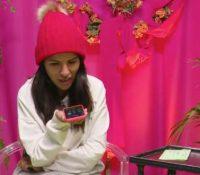 'La casa fuerte 2': Isa Pantoja intenta contactar con su madre y no recibe respuesta