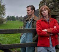 'Wild Mountain Thyme' es lo nuevo de Emily Blunt y Jamie Dornan