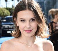 'Damsel': Millie Bobby Brown será una nueva princesa para Netflix