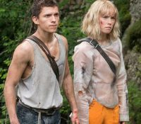 'Chaos Walking': se estrena el teaser trailer de la película de Daisy Ridley y Tom Holland