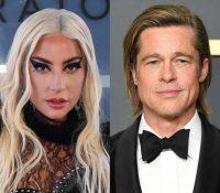 'Bullet Rain': el nuevo thriller de Lady Gaga y Brad Pitt