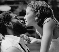 Netflix publica imágenes de Zendaya y John David Washington en 'Malcom & Marie'