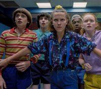 Netflix anuncia las nuevas incorporaciones al reparto de 'Stranger Things'