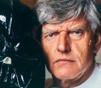 Muere David Prowse, el actor que dió vida a Darth Vader en 'Star Wars'