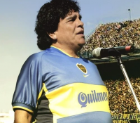 'Maradona: sueño bendito', la nueva serie de Amazon Prime Video sobre la vida de la leyenda argentina
