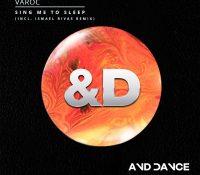 VAROC presenta su nuevo tema 'Sing Me To Sleep'
