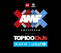 Amsterdam Music Festival presentará el top 100 Djs