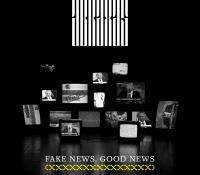 Abraxas saca su segundo track 'Fake news, Good news'