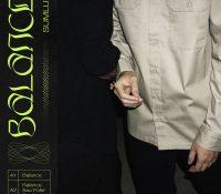 Sumluv presenta su nuevo EP 'Balance.'