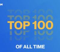 TOP 10 de las canciones más Shazameadas
