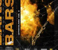 Sammy SUPRM presenta 'B.A.R.S.'