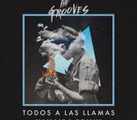 "Yahaira remezcla ""Todos a las llamas"", de The Grooves"