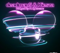 'Bridged by a lightwave' es la nueva canción de Deadmau5 y Kiesza