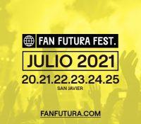 Steve Aoki, cabeza de cartel en el Fan Futura FEST 2021