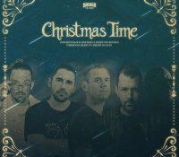 'Christmas time' es la nueva colaboración de Armin van Buuren, Dimitri Vegas & Like Mike y Brennan Heart.