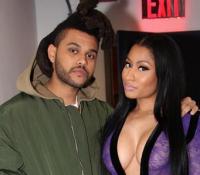 Nicky Minaj y The Weeknd critican los Grammy: 'El premio se lo dan al hombre blanco'