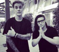 Skrillex podría volver a colaborar con Justin Bieber