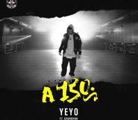 """Yeyo, Dj residente de 150 by Fabrik, lanza """"A 150"""""""