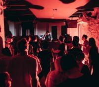 El club Headquarters en Singapore abre de nuevo