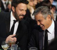 'The Tender Bar': Ben Affleck protagonizará la nueva película de George Clooney