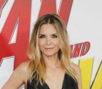 Michelle Pfeiffer repite como Janet Van Dyne en 'Ant-Man 3'