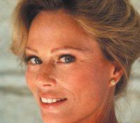 Muere Abby Dalton, actriz protagonista de 'Falcon Crest'