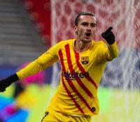 Si Griezmann y Dembélé sonríen, el Barcelona también