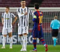 La Juventus y Cristiano completan otra decepción culé